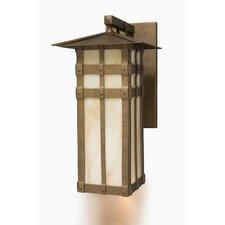 San Carlos 1 Light Outdoor Wall Lantern