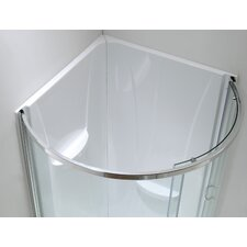Breeze Premium Sliding Door Shower Package
