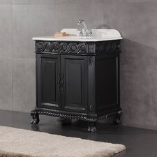 Trent 30'' Bathroom Vanity Ensemble Set