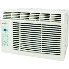 6,000 BTU Energy Star Window Air Conditioner with Remote