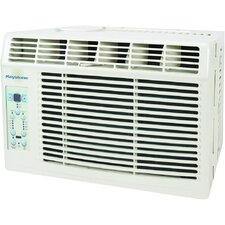 <strong>Keystone</strong> 6,000 BTU Energy Efficient Window Air Conditioner with Remote