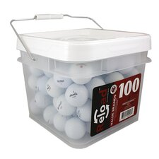 Golf Ball Tub Value (Set of 100)