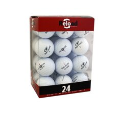 Value Golf Ball (Set of 24)