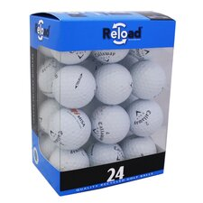 High Grade Callaway Tour IX Golf Ball (Set of 24)