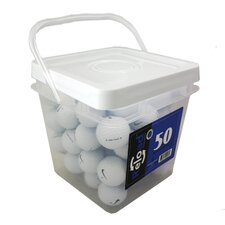 High Grade Nike One Tour Golf Balls (Set of 50)