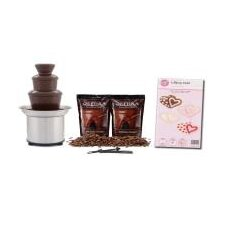 Select 3 Piece Dark Chocolate Party Package