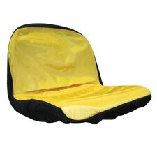 Lawn Mower Seat Cover
