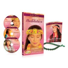 Easy Meditation for Everyone Kit