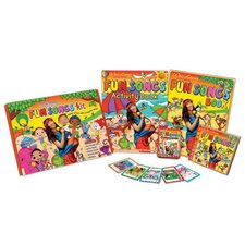 Little Yogis Kids Fun Songs Kit