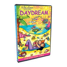 Little Yogis Kids Daydream DVD