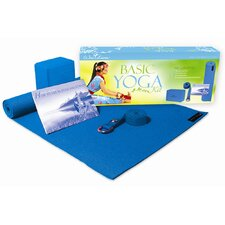 Basic Yoga Kit