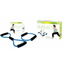Figure-8 Fitness Ring Kit