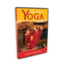 Yoga Invigorating DVD