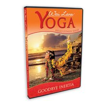 <strong>Wai Lana</strong> Yoga Goodbye Inertia DVD