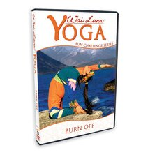 <strong>Wai Lana</strong> Yoga Burn Off DVD