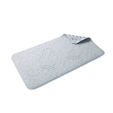 Feet Rubber Bath Mat