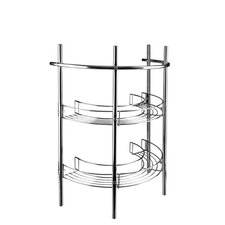 "26.57"" x 21.45"" Freestanding Rack"