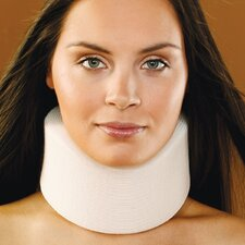 <strong>NYOrtho</strong> Soft Foam Cervical Collar in Cream