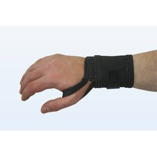 Elastic Wrist Wrap with Thumb Loop