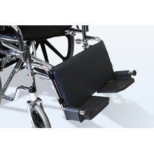 Wheelchair Leg Rest Pad
