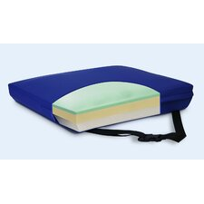 Apex Core Gel-Foam Cushion in Royal Blue