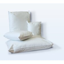 Endurance Wipe-Clean Pillows in White