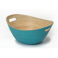 """Wabash Valley Farms 13"""" x 10"""" Serving Bowl"""