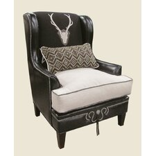 Logan Wing Chair
