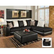 Grant 2 Piece Sectional