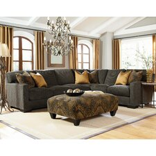 Parker 2 Piece Sectional