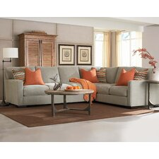 Clark 2 Piece Sectional