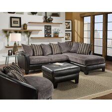 Oliver 2 Piece Sectional