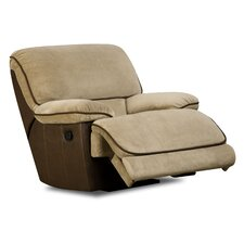 Dogwood Rocker Recliner