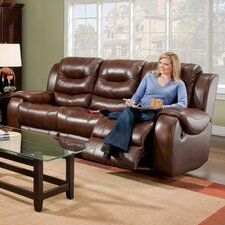 Maple Reclining Sofa