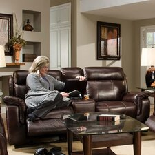 Sequoia Reclining Loveseat