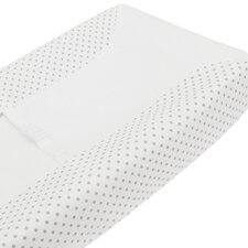 Fashion Contoured Changing Table Cover