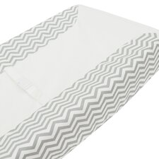 <strong>American Baby Company</strong> Fashion Contoured Changing Table Cover