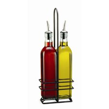 <strong>Tablecraft</strong> Prima Olive Oil Bottle Set