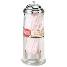 Straw Jar (Set of 6)