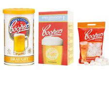 Coopers Draught Refill Pack