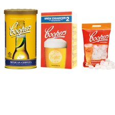Coopers Mexican Cerveza Refill Pack