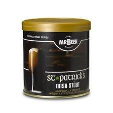 St. Patrick's Irish Stout Refill