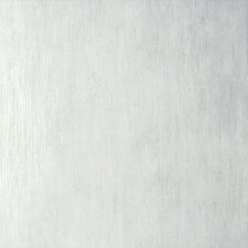 "Aquarelle 16"" x 16"" Ceramic Floor Tile in Shadow Gray"
