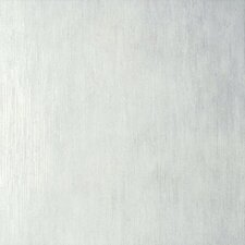"Aquarelle 24"" x 24"" Ceramic Floor Tile in Shadow Gray"
