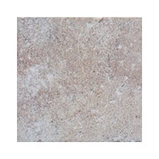 "<strong>Interceramic</strong> Montreaux 18"" x 18"" Ceramic Floor Tile in Gris"