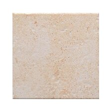 "Montreaux 6"" x 6"" Ceramic Wall Tile in Blanc"
