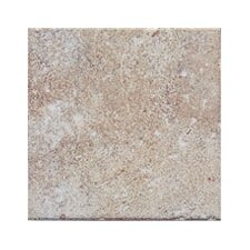 "<strong>Interceramic</strong> Montreaux 6"" x 6"" Ceramic Wall Tile in Gris"