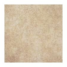 "Recife 13"" x 13"" Ceramic Floor Tile in Beige"