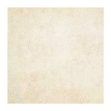 """Recife 13"""" x 13"""" Ceramic Floor Tile in White"""