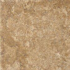 """Artea Stone 6-1/2"""" x 6-1/2"""" Modular Tile in Noce"""